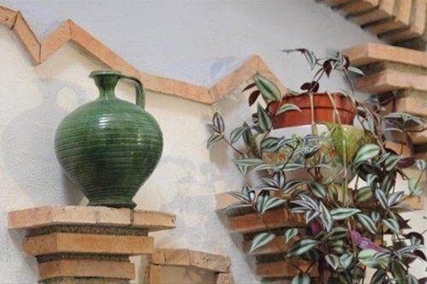 Apartamentos Turisticos San Pedro - фото 16