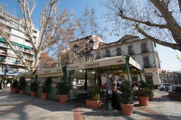 Apartamentos Turisticos San Pedro - фото 17