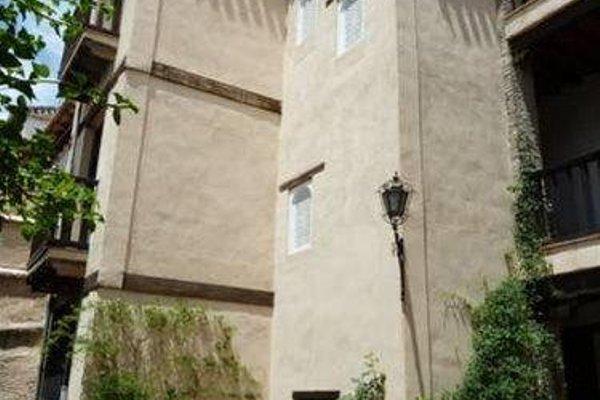 Casa Del Aljibe - 3