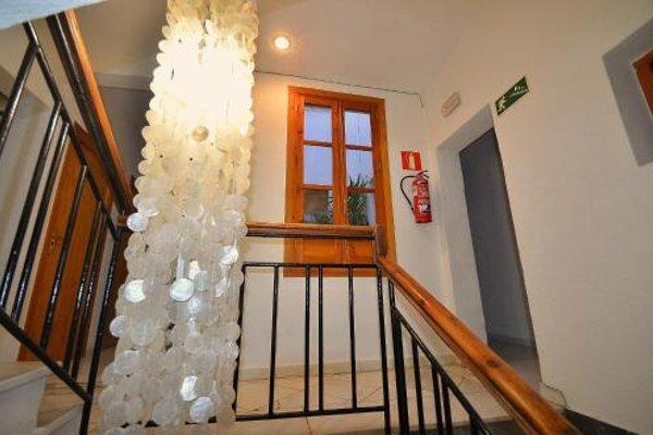 Residencia Ziri - фото 15
