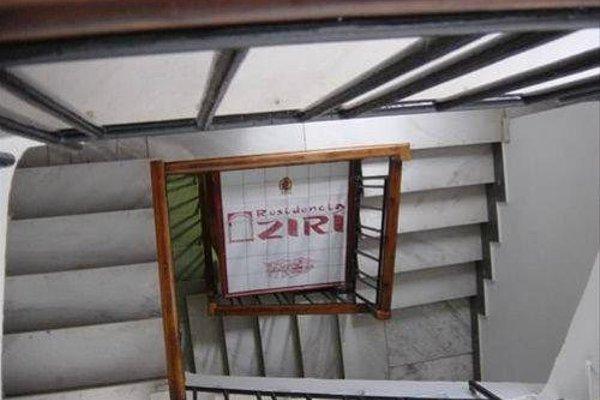 Residencia Ziri - фото 20