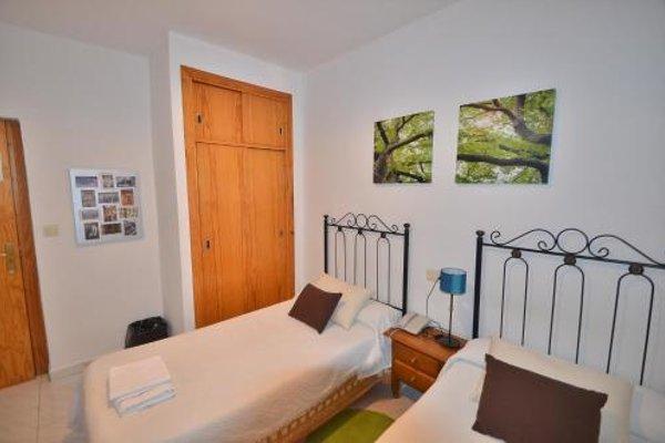Residencia Ziri - фото 6