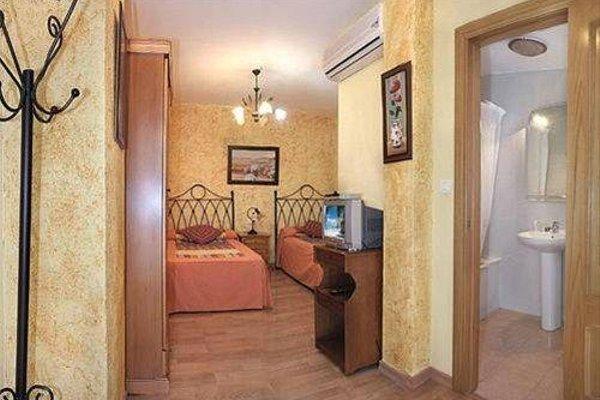 Barbieri Granada Hostel - фото 47