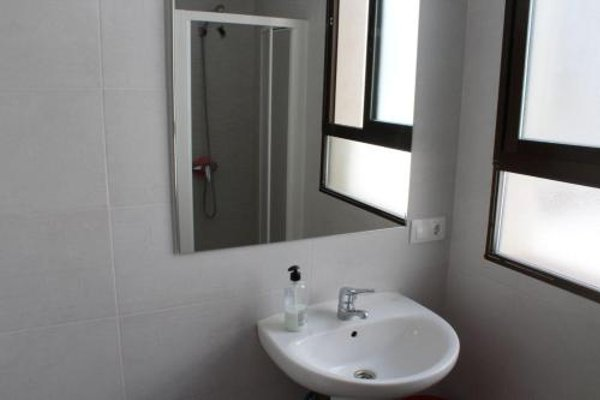 Barbieri Granada Hostel - фото 16