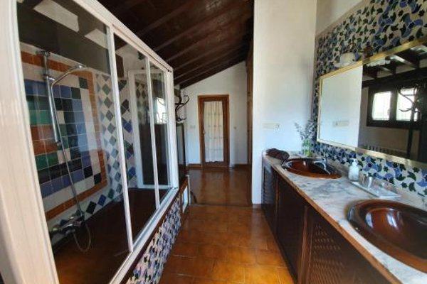 Casa del Aljarife - фото 11