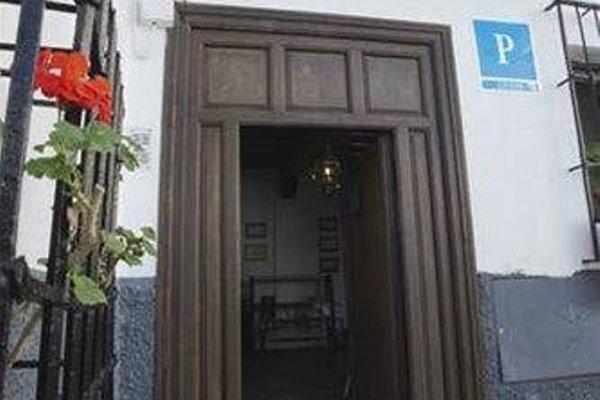 Casa del Aljarife - фото 15