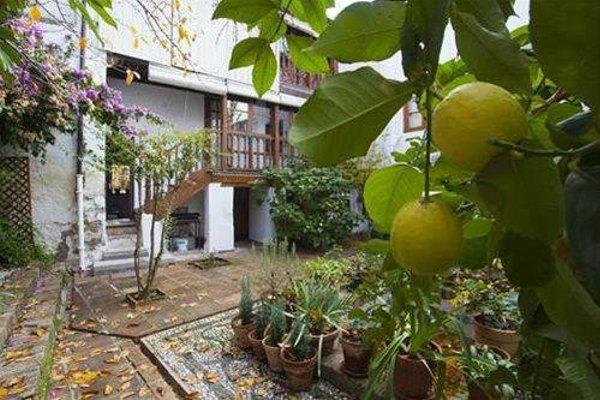 Casa del Aljarife - фото 16