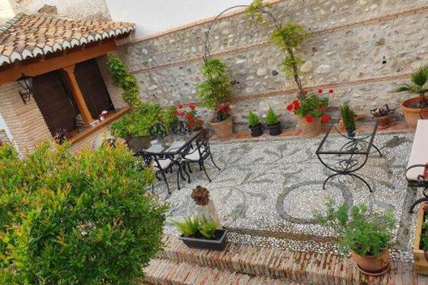 Casa del Aljarife - фото 17