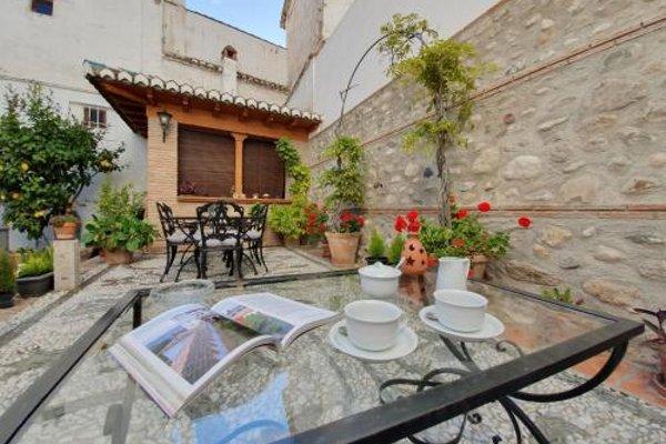 Casa del Aljarife - фото 18