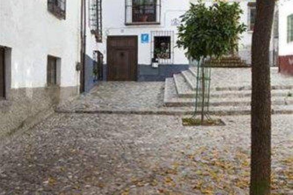 Casa del Aljarife - фото 19