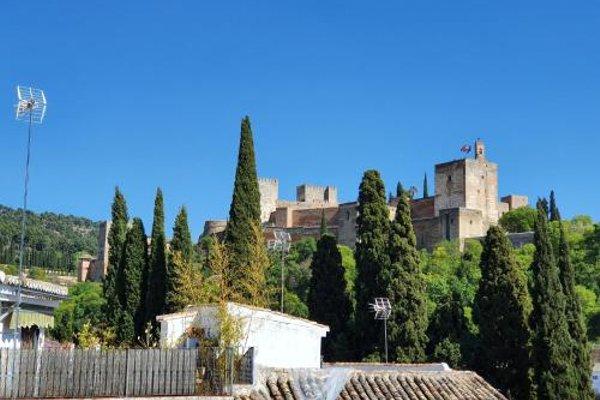Casa del Aljarife - фото 22