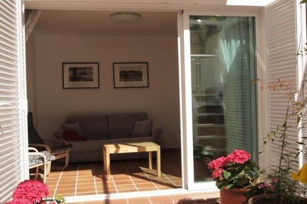 Apartamentos Casa La Glicinia - 50