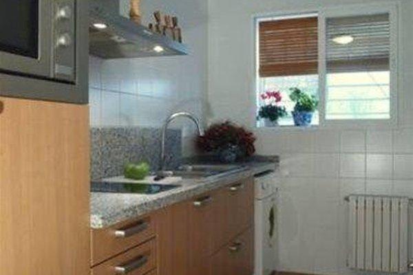 Apartamentos Casa La Glicinia - 3