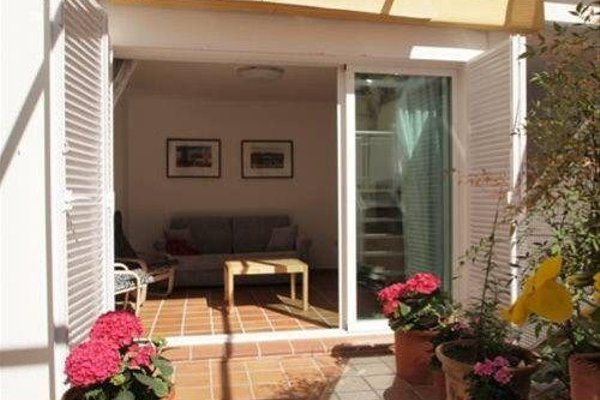 Apartamentos Casa La Glicinia - 4