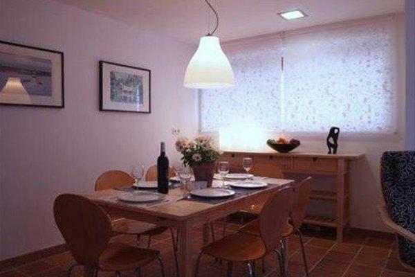 Apartamentos Casa La Glicinia - 6