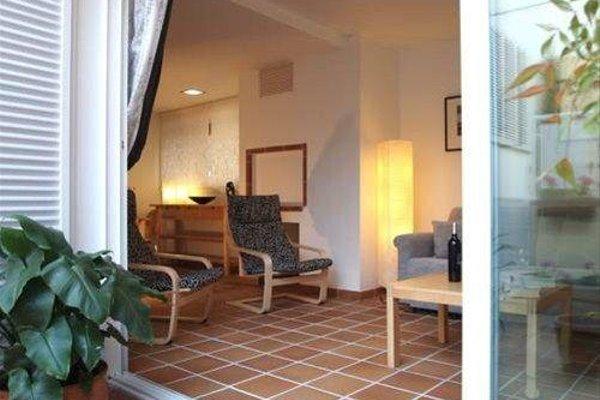 Apartamentos Casa La Glicinia - 7