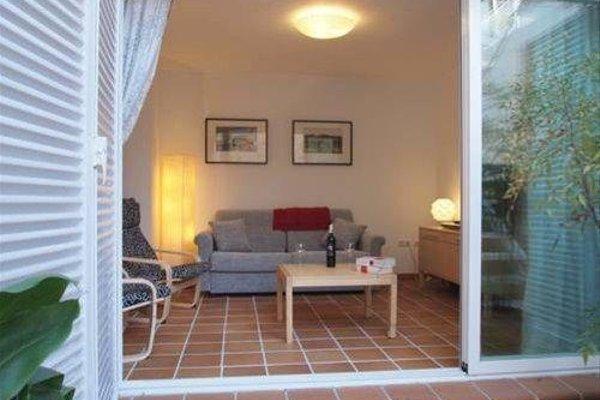 Apartamentos Casa La Glicinia - 8