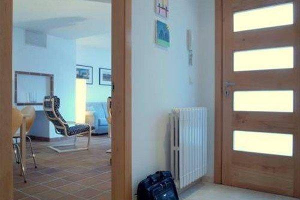 Apartamentos Casa La Glicinia - 9