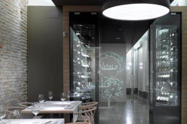 Hotel Parraga Siete - 15