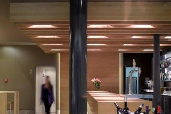 Hotel Parraga Siete - 18