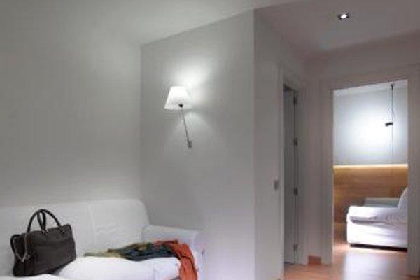 Hotel Parraga Siete - 21