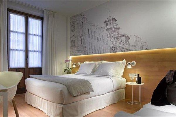 Hotel Parraga Siete - 3