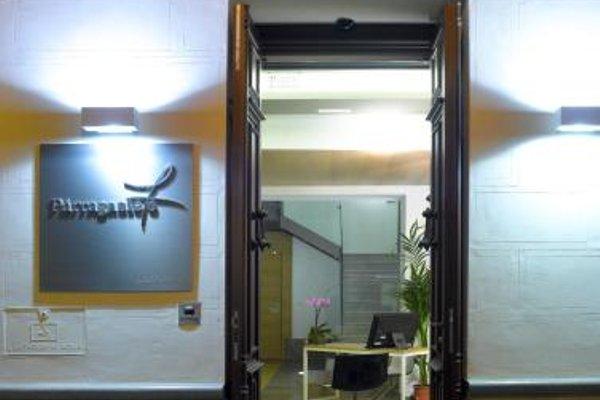 Hotel Parraga Siete - 5
