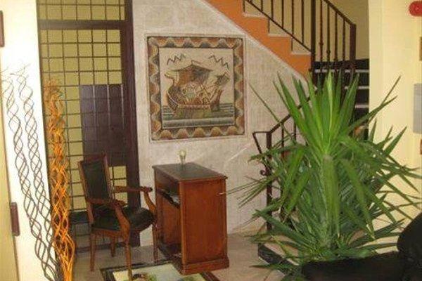 Apartamentos Medina Reyes Catolicos - фото 11