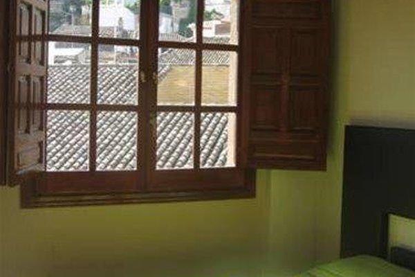 Apartamentos Medina Reyes Catolicos - фото 14