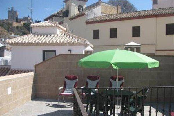 Apartamentos Medina Reyes Catolicos - фото 15