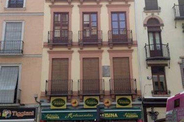 Apartamentos Medina Reyes Catolicos - фото 17