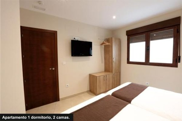 Apartamentos Medina Reyes Catolicos - фото 6