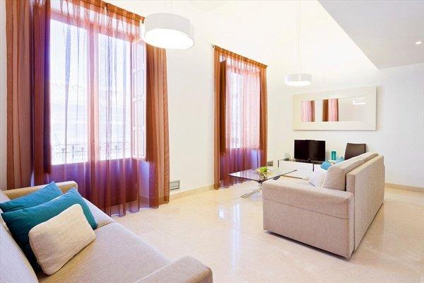 Habitat Suites Gran Via - фото 12