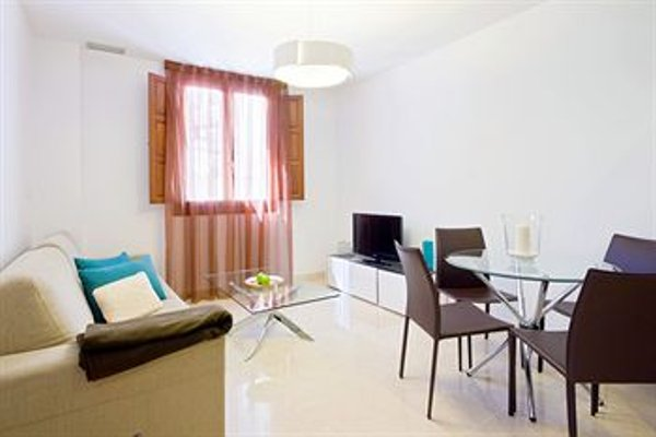 Habitat Suites Gran Via - фото 15
