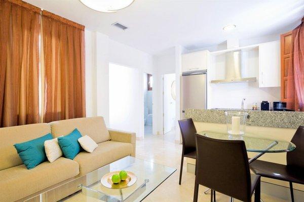 Habitat Suites Gran Via - фото 16