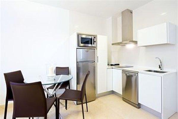 Habitat Suites Gran Via - фото 17