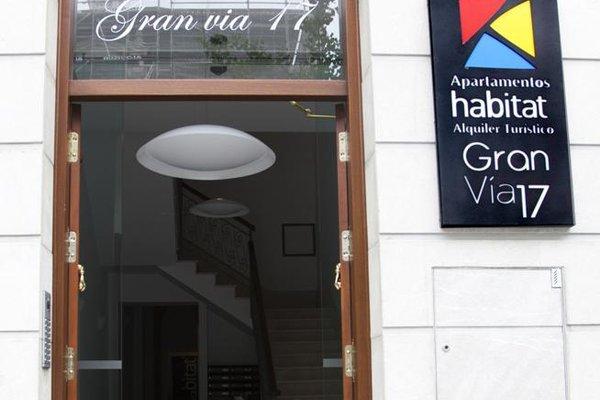 Habitat Suites Gran Via - фото 21