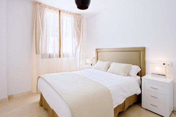 Habitat Suites Gran Via - фото 3