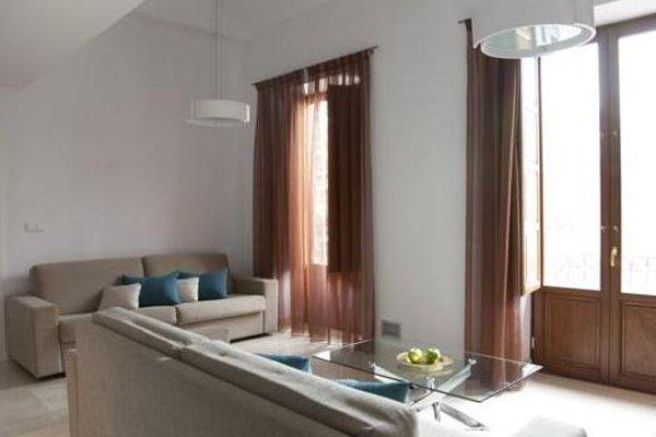 Habitat Suites Gran Via - фото 5