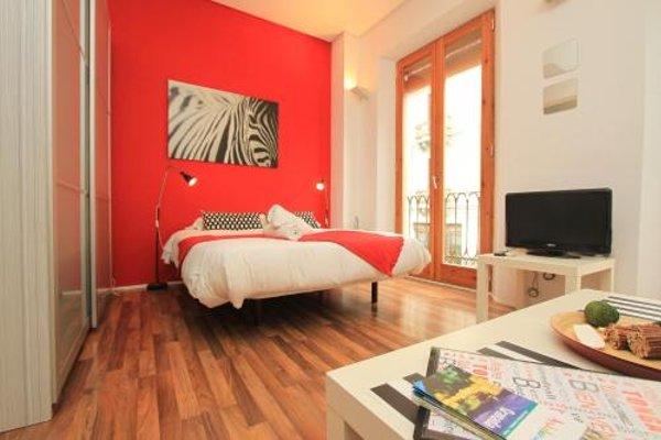 Apartamentos Gomerez 39 - фото 19