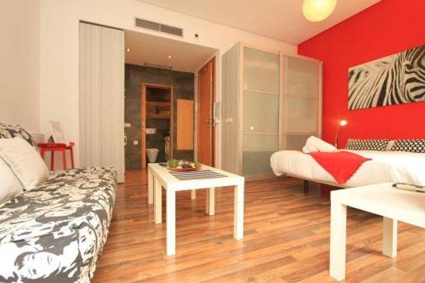 Apartamentos Gomerez 39 - фото 11