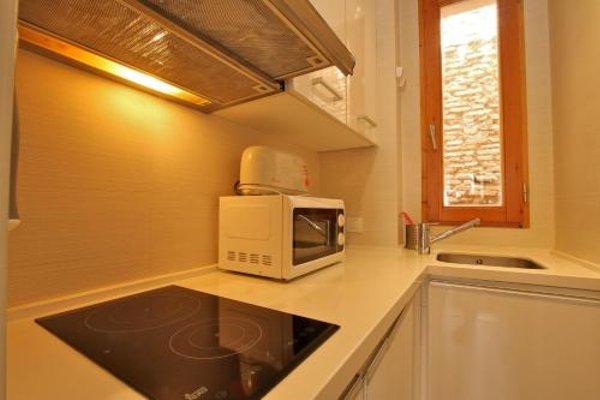Apartamentos Gomerez 39 - фото 13
