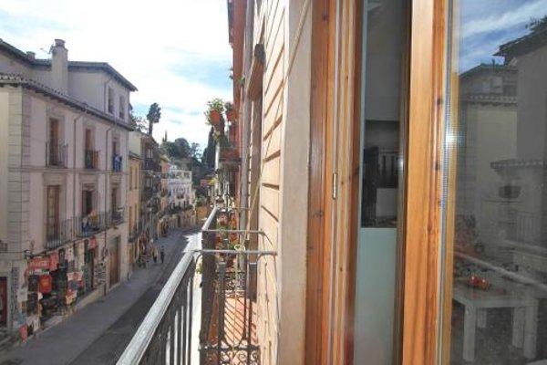 Apartamentos Gomerez 39 - фото 18