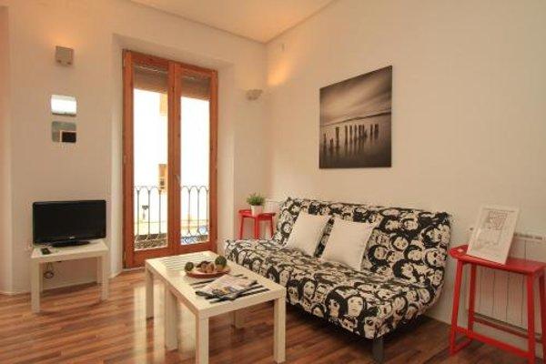 Apartamentos Gomerez 39 - фото 5