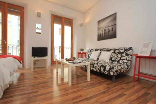 Apartamentos Gomerez 39 - фото 6