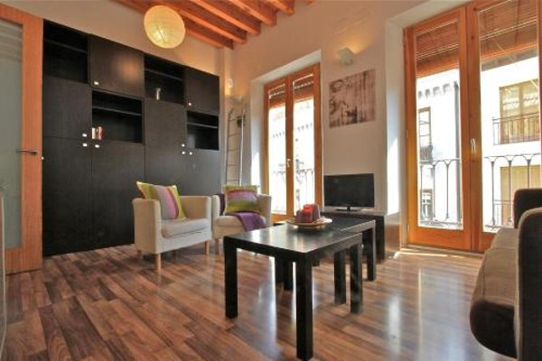 Apartamentos Gomerez 39 - фото 7