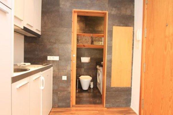 Apartamentos Gomerez 39 - фото 8