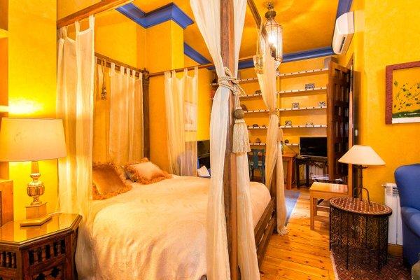 Casa Horno del Oro - фото 50