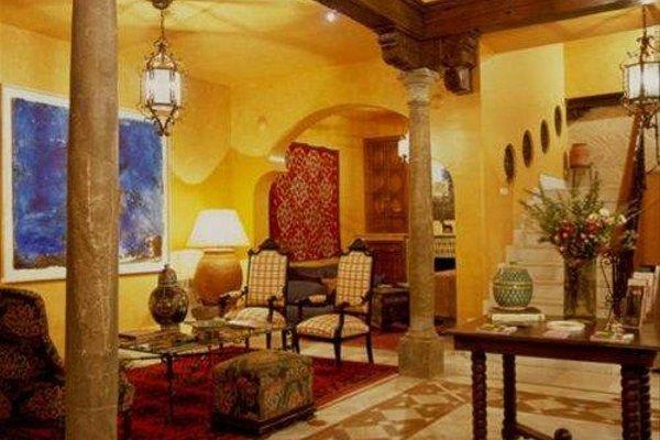 Casa Horno del Oro - фото 11
