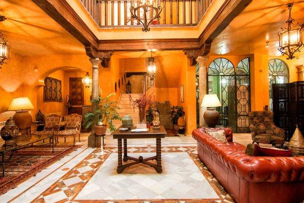 Casa Horno del Oro - фото 16